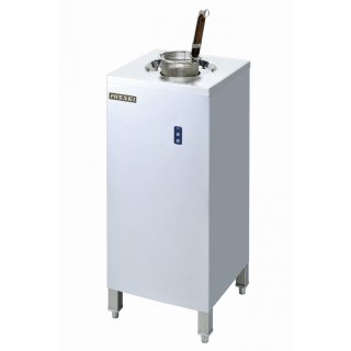 【業務用】麺水切機 NMM-355【 メーカー直送/後払い決済不可 】