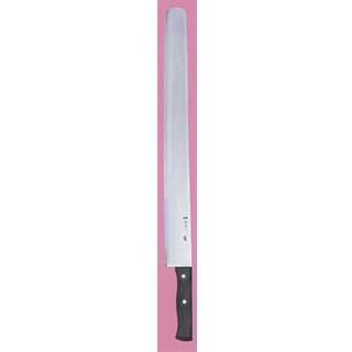 【業務用】【カステラ包丁】カステラナイフ 打刃 420mm