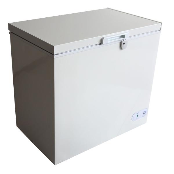 【冷凍ストッカー】白 BD-197 【 業務用冷凍庫 小型 フリーザー 食品ストッカー 冷凍食品 保存 熱中症予防対策にも活躍します】【ECJ】