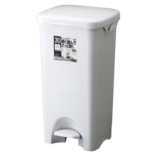 【まとめ買い10個セット品】 HOME&HOMEシリーズ ペタルペール GPRB037 【生活用品 家電 ゴミ箱 日用雑貨 ゴミ袋 】 【ECJ】