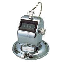 【まとめ買い10個セット品】数取器 D-110 1個 オープン【 梱包 作業用品 工具 屋外用品 数取器 】【ECJ】
