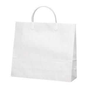 【まとめ買い10個セット品】白無地コーティングバッグ (10枚入) 白無地コーティングバッグNO.6 10枚 マツシロ【 事務用品 マネー関連品 店舗用品 手提袋 】【ECJ】