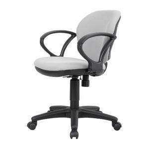 【まとめ買い10個セット品】オフィスチェア K-921 K-921(DGR)+92AR ダークグレー 1脚 【メーカー直送/代金引換決済不可】【 オフィス家具 OAチェア イス 椅子 】【ECJ】