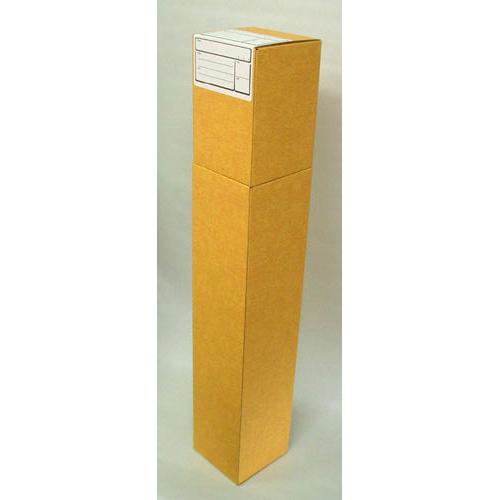 【まとめ買い10個セット品】角筒・整理棚 KF-1510 1本【 事務用品 デザイン用品 画材 角筒 】【ECJ】