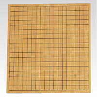 【まとめ買い10個セット品】碁盤 (折盤) CR-GO70 1枚 クラウン【 生活用品 家電 セレモニー アメニティ用品 囲碁 】【ECJ】