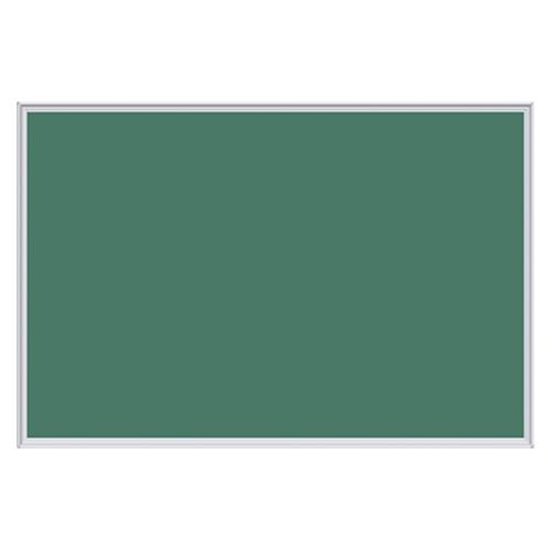 【まとめ買い10個セット品】 壁掛用ツーウェイ掲示板 グリーン KB23-910 【ECJ】