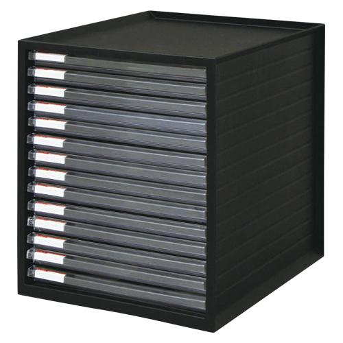 【まとめ買い10個セット品】レターケース LCE-14S ブラック 1個 アイリスオーヤマ【ECJ】