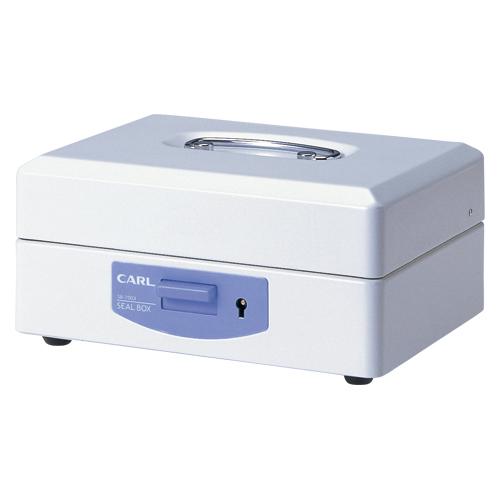 【まとめ買い10個セット品】 スチール印箱 SB-7003 【ECJ】