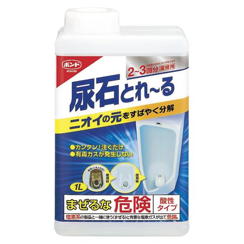 【まとめ買い10個セット品】尿石とれ~る #05365 1個 コニシ【ECJ】