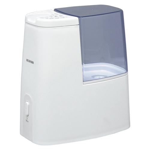 【まとめ買い10個セット品】加熱式加湿器 SHM-260D-A ブルー 1台 アイリスオーヤマ 【メーカー直送/代金引換決済不可】【ECJ】