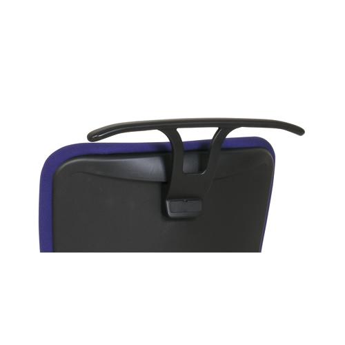 【まとめ買い10個セット品】セラスティチェア肘無 ハンガー SL-HG 1本 【メーカー直送/代金引換決済不可】【ECJ】