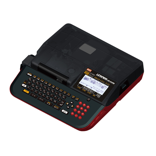 【まとめ買い10個セット品】 チューブマーカー・レタツイン パソコンリンクモデル LM-500W 【ECJ】
