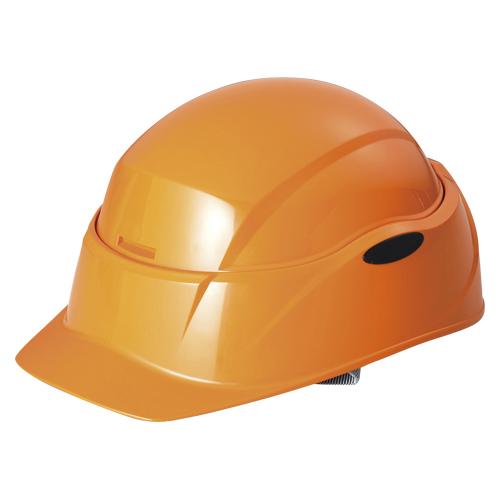 【まとめ買い10個セット品】防災用ヘルメット クルボ ST#130 O-01 1個 谷沢製作所 【メーカー直送/代金引換決済不可】【ECJ】