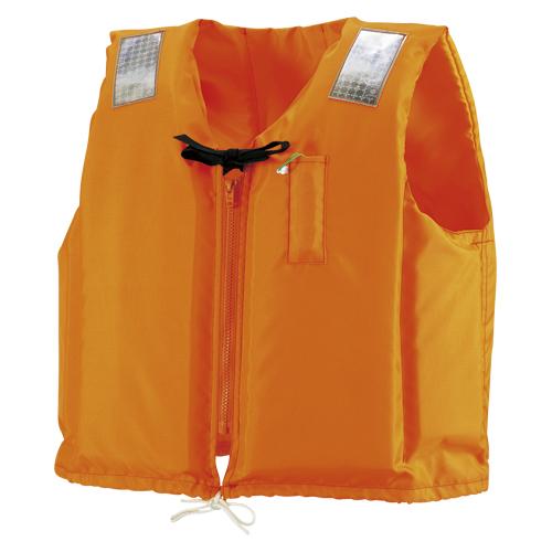 【まとめ買い10個セット品】 オーシャンライフ 救命胴衣 C-2型 TypeA 48024 【ECJ】