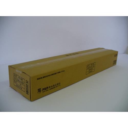 【まとめ買い10個セット品】感熱プロッタ用紙 KRL-850 白/黒 2本 アジア原紙 【メーカー直送/代金引換決済不可】【ECJ】