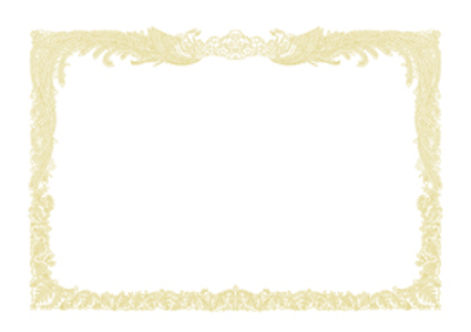 【まとめ買い10個セット品】OA賞状用紙 白上質賞状用紙・縦書き 10-1160 100枚 ササガワ【 生活用品 家電 セレモニー アメニティ用品 賞状用紙 】【ECJ】