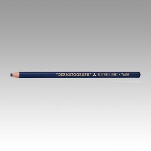 【まとめ買い10個セット品】油性ダーマトグラフ K7600.10 12本 三菱鉛筆【 筆記具 鉛筆 下じき 色鉛筆 】【ECJ】