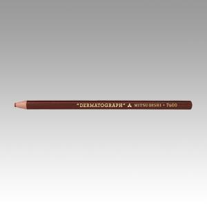 【まとめ買い10個セット品】油性ダーマトグラフ K7600.21 12本 三菱鉛筆【 筆記具 鉛筆 下じき 色鉛筆 】【ECJ】