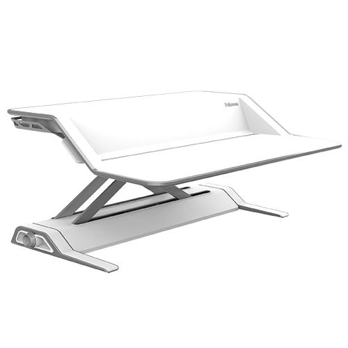 フェローズ Lotus Sit-Stand White 0009901 ホワイト 【 メーカー直送/代引不可 】 【ECJ】