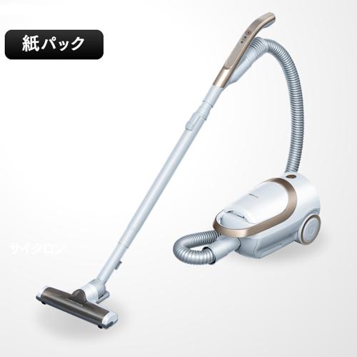 アイリスオーヤマ 軽量紙パッククリーナー IC-BT1 【 メーカー直送/代引不可 】 【ECJ】