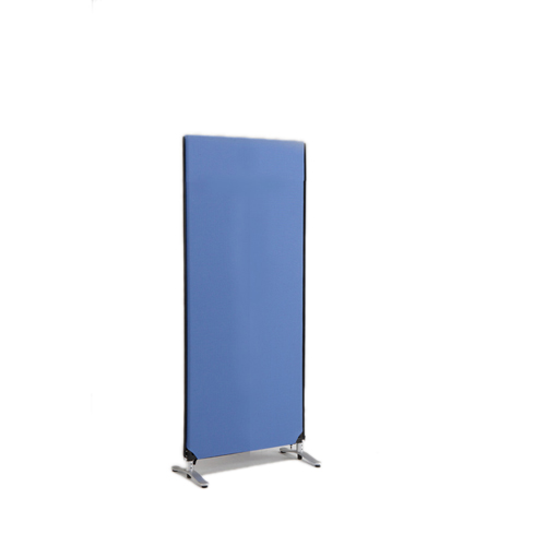 ZIP LINK システムパーティション 高さ1615mm YSNP70M-BL ブルー 【ECJ】