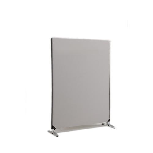 ZIP LINK システムパーティション 高さ1615mm YSNP120M-LG ライトグレー 【ECJ】