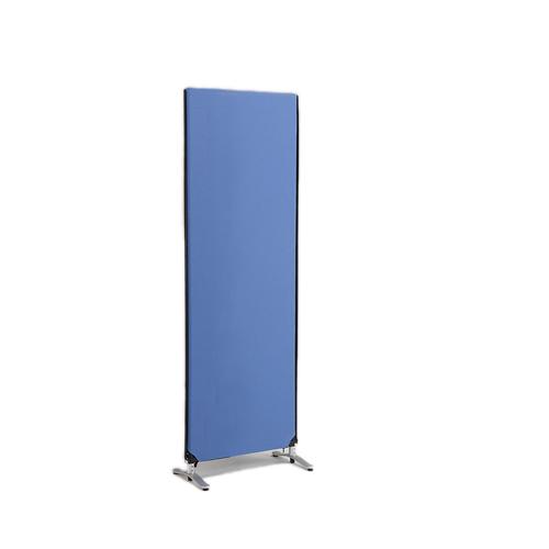 ZIP LINK システムパーティション 高さ1850mm YSNP70L-BL ブルー 【ECJ】
