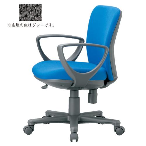 事務用チェア OA-1155CJ(FG3)GR グレー 【ECJ】