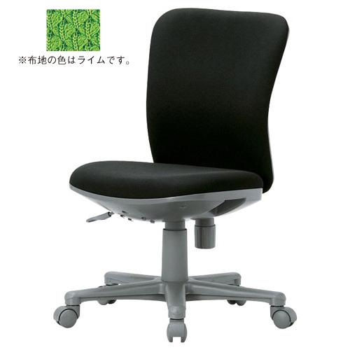 事務用チェア OA-1105(FG3)LM ライム 【ECJ】
