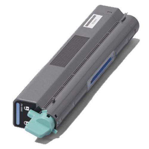 カラーレーザートナー GE5-TSC-Z GE5000-Z/GE5500-Z専用 トナーセットシアン 【ECJ】