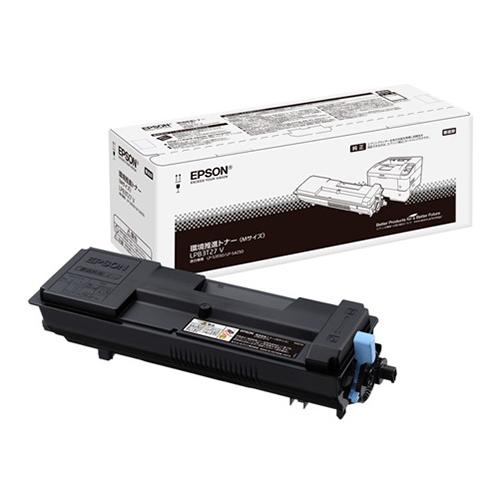 モノクロレーザートナー LPB3T27V ブラック 【ECJ】