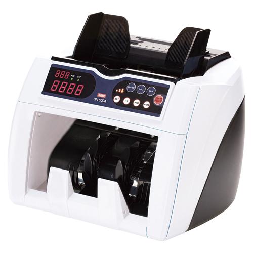 紙幣計数機 DN-600A 【ECJ】