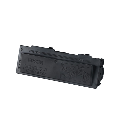 モノクロレーザートナー LPB4T10V ブラック 【ECJ】