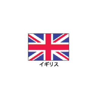 旗(世界の国旗) エクスラン国旗 イギリス 取り寄せ商品