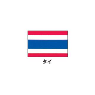 旗(世界の国旗) エクスラン国旗 タイ 取り寄せ商品