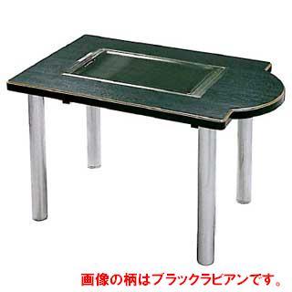 ガス式お好み焼きテーブル テーブル型 OPA-1200S プロパン(LPガス)【 メーカー直送/後払い決済不可 】【ECJ】