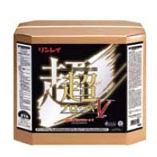 【まとめ買い10個セット品】 【業務用】リンレイ 樹脂ワックス 超耐久プロつやコートVEX RECOBO 18L 【20P05Dec15】