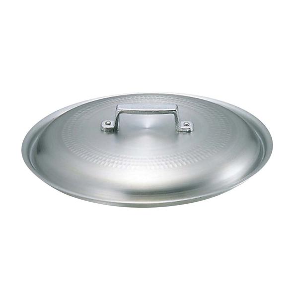 【まとめ買い10個セット品】キング アルミ 料理鍋蓋 48cm【 ガス専用鍋 】 【ECJ】