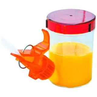 【まとめ買い10個セット品】 【業務用】介助用食器 らくらくゴックン スープ・お茶用