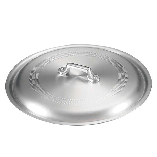【まとめ買い10個セット品】 【業務用】アルミ ギョーザ鍋用 蓋 30cm用