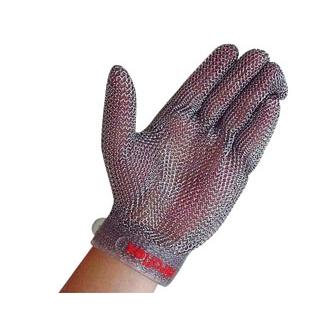 【まとめ買い10個セット品】ニロフレックス メッシュ手袋 プラスチックベルト付(1枚)右手用 S【 ユニフォーム 】 【ECJ】