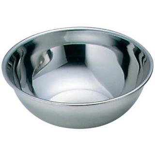 【まとめ買い10個セット品】 モモ 18-0 ミキシングボール 27cm 【ECJ】【 ボール・洗い桶 】