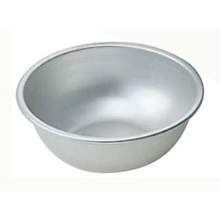 【まとめ買い10個セット品】 アルマイト ボール(目盛付)33cm 【ECJ】【 ボール・洗い桶 】