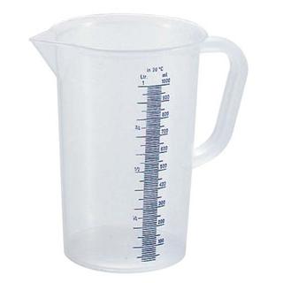 【まとめ買い10個セット品】 【業務用】ポリプロピレン 手付 水マス #48046 5L