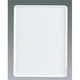 【まとめ買い10個セット品】 【業務用】メラミン 陶器風 トレー YO-300