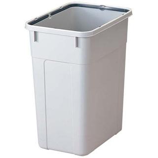 【まとめ買い10個セット品】カラー分類ボックス70L 本体【 清掃・衛生用品 】 【ECJ】