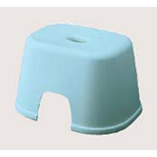 【まとめ買い10個セット品】ホーム&ホーム 風呂椅子 250(ブルー)【 店舗備品・防災用品 】 【ECJ】
