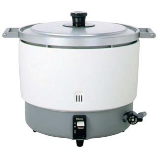 【業務用】パロマ ガス炊飯器(取手折りたたみ式)PR-81DSS LP 【 メーカー直送/代金引換決済不可 】