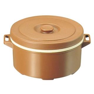 プラスチック 保温食缶 みそ汁用 DF-M1 大 D/B【 炊飯器・スープジャー 】 【ECJ】