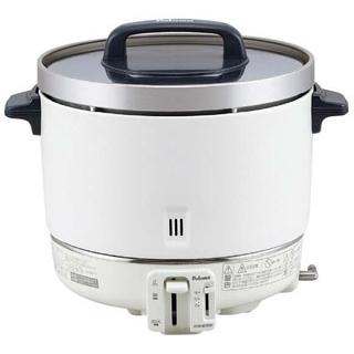 【まとめ買い10個セット品】 【業務用】パロマ ガス炊飯器(内釜フッ素樹脂加工)PR-303SF LP 【 メーカー直送/後払い決済不可 】